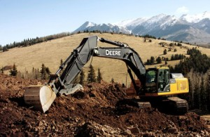 Russ Thompson Excavating, Inc. is the leader in the excavation industry in northern Wisconsin